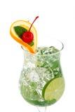 Mojito mint cocktail Stock Photos
