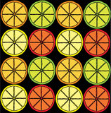 Mojito Mix Stock Image