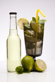Mojito time! Royalty Free Stock Image