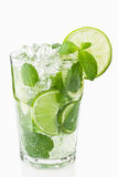 Mojitos cocktail Royalty Free Stock Image