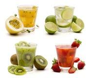 Mojitos-Cocktail Stockfotos