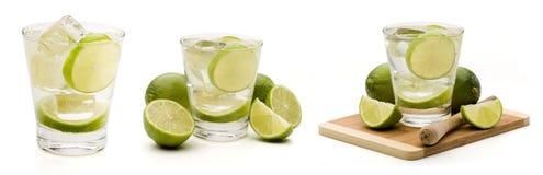 Mojitos cocktail Stock Image