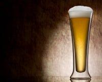 Mok bier Stock Fotografie