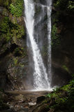 Mok Fa-Wasserfall, Chiang Mai Province, Nord-Thailand Lizenzfreie Stockfotografie