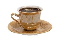 Mok van koffie Royalty-vrije Stock Afbeeldingen