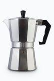 Moka kaffe Arkivfoton