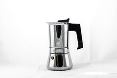 Moka Pot Royalty Free Stock Images