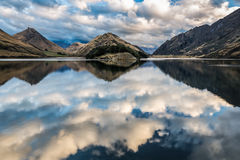 Moke Lake Royalty Free Stock Images