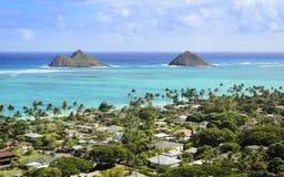 mokoli островов i стоковая фотография