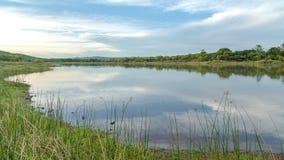 Mokolodi Nature Reserve Stock Photo