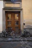 Mokry Florencja Zdjęcia Royalty Free