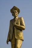 Mokshagundam Visvesvaraya Statue Stock Image