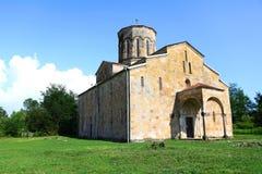 Mokva temple, Abkhazia Royalty Free Stock Images