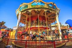Mola 39 Carousel Obraz Royalty Free