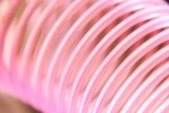 Mola cor-de-rosa Fotos de Stock