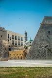Mola di Bari Image libre de droits