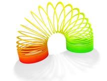 Mola do arco-íris Imagens de Stock Royalty Free