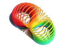 Mola do arco-íris Imagens de Stock