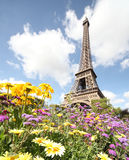 Mola em Paris Fotografia de Stock Royalty Free
