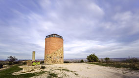 Molar Watchtower. Stock Photos
