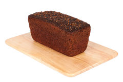 Molasses Bread Closeup Royalty Free Stock Photos