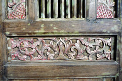 Free Mold Growing On Old Antique Wood Royalty Free Stock Photography - 13490177