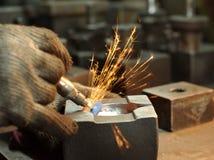 Mold manufacturing Stock Photos