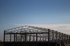 Moldação da construção Fotografia de Stock