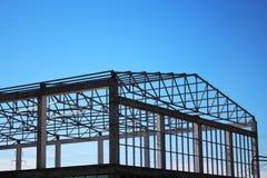 Moldação da construção Fotos de Stock Royalty Free