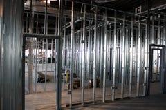 Moldação do parafuso prisioneiro do metal Fotos de Stock Royalty Free