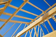 Moldação Home nova da construção Imagem de Stock Royalty Free