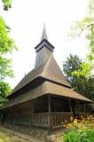 Moldavian church Stock Photos