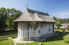Moldavian Monastery Royalty Free Stock Photo