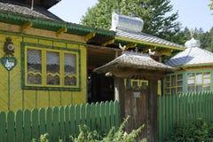 Moldavian scenery Royalty Free Stock Photography
