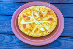 Moldavian Traditional Cuisine 01 royalty free stock images
