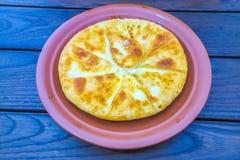 Moldavische Traditionele Keuken 01 royalty-vrije stock afbeeldingen