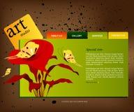 Molde 02 do Web site