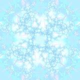 Molde abstrato azul e cor-de-rosa do projeto do fundo Imagens de Stock Royalty Free