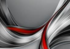Molde abstrato do vetor Imagens de Stock