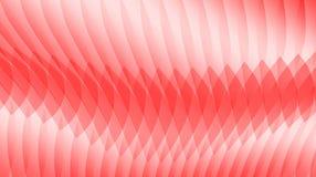 Molde abstrato vermelho do fundo Imagens de Stock