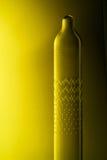 Molde del preservativo Imagen de archivo libre de regalías