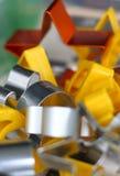 Molde do bolinho Imagens de Stock Royalty Free