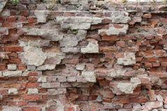 Molde do tijolo Foto de Stock