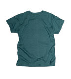 Molde do Tshirt Fotos de Stock