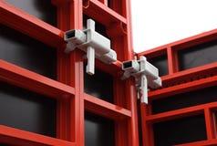 Molde modular. fotografia de stock