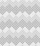 Molde sem emenda de intervalo mínimo do elemento do projeto do fundo do teste padrão Fotos de Stock