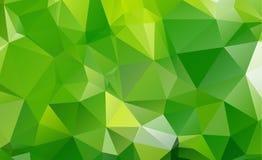 Molde triangular sem emenda abstrato Amostra geométrica Repeati Foto de Stock Royalty Free