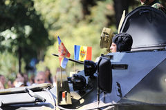 Moldova celebrates National Day Royalty Free Stock Photo