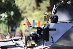 Moldova celebrates National Day Royalty Free Stock Photo