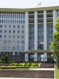 Moldova chisinau royalty-vrije stock fotografie